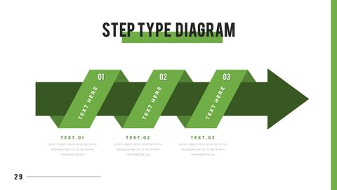 Mountain & Forest PowerPoint Templates for Presentation_29