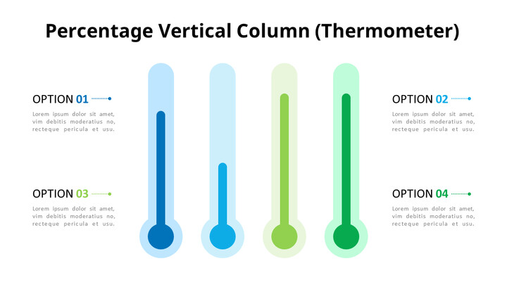 Rounded Column Chart Diagram_02