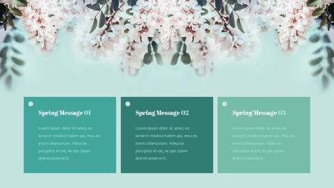 Spring Message PPT Format_19