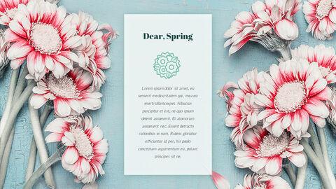 Spring Message PPT Format_22