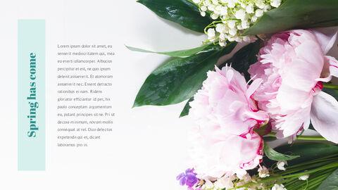 Spring Message PPT Format_32