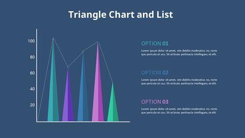 Triangle Chart Diagram_05