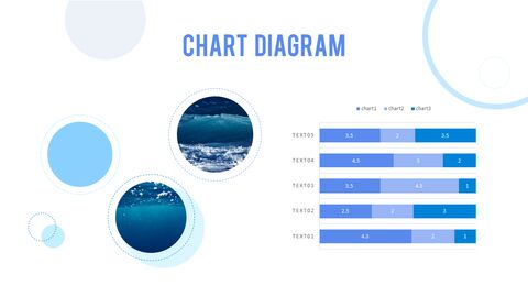 Water Simple PowerPoint Template Design_15
