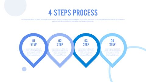 Water Simple PowerPoint Template Design_33