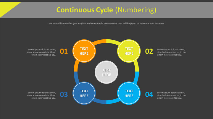 Continuous Cycle Diagram (Numbering)_02