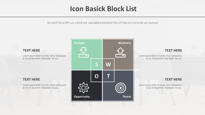 Icon Basick Block List Diagram_02