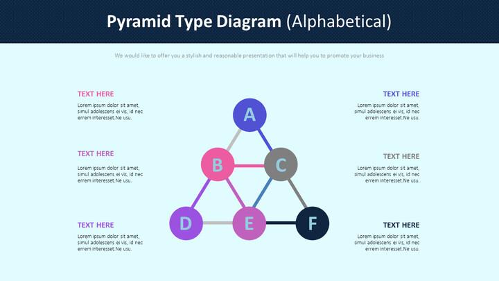 피라미드 타입 다이어그램 (알파벳)_01