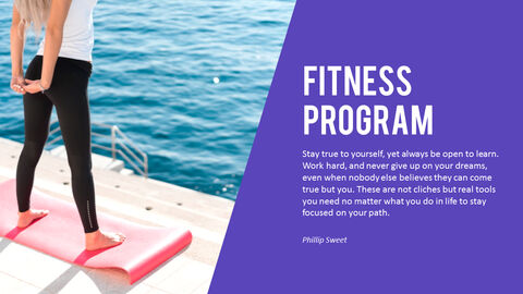 Fit Life PowerPoint Templates Design_04