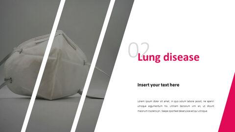 폐 건강 관리 PPT 프레젠테이션_11