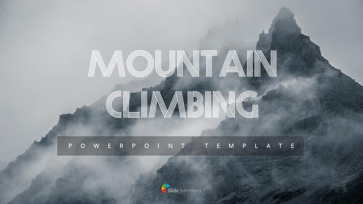 등산 PPT 템플릿_01