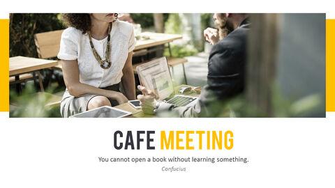 카페 회의 파워포인트 템플릿_06