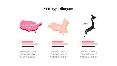 화장품 및 메이크업 PowerPoint 템플릿 디자인_24