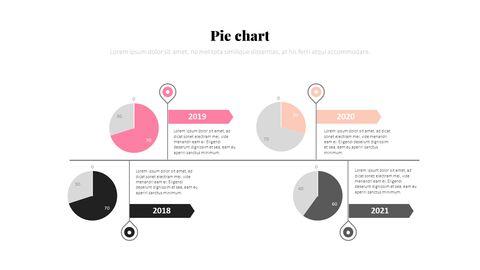 화장품 및 메이크업 PowerPoint 템플릿 디자인_44
