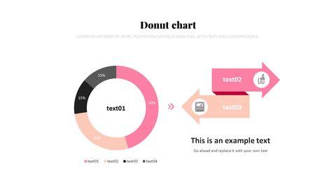 화장품 및 메이크업 PowerPoint 템플릿 디자인_45