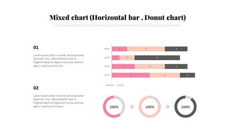 화장품 및 메이크업 PowerPoint 템플릿 디자인_49