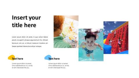 창의력 교육 (크리에이티브 에듀케이션) PowerPoint 프레젠테이션 템플릿_04