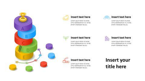 창의력 교육 (크리에이티브 에듀케이션) PowerPoint 프레젠테이션 템플릿_08