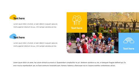 창의력 교육 (크리에이티브 에듀케이션) PowerPoint 프레젠테이션 템플릿_09