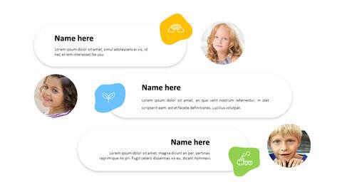 창의력 교육 (크리에이티브 에듀케이션) PowerPoint 프레젠테이션 템플릿_15