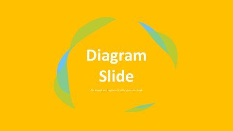 창의력 교육 (크리에이티브 에듀케이션) PowerPoint 프레젠테이션 템플릿_24