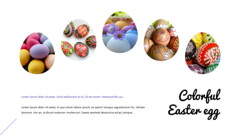Happy Easter Theme PowerPoint Templates_03