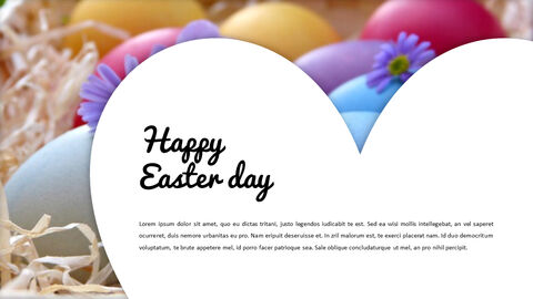 Happy Easter Theme PowerPoint Templates_05