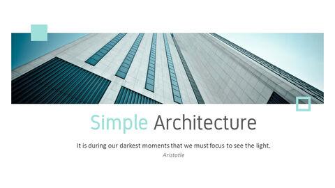 Simple Architecture Slide Presentation_05