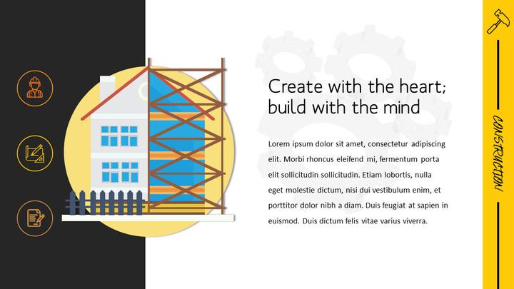 Construction Management PPT Templates_02