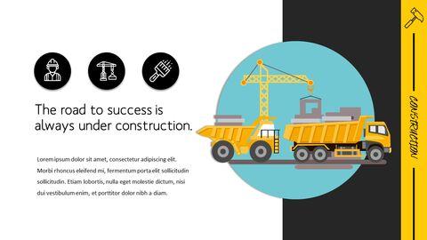 Construction Management PPT Templates_03
