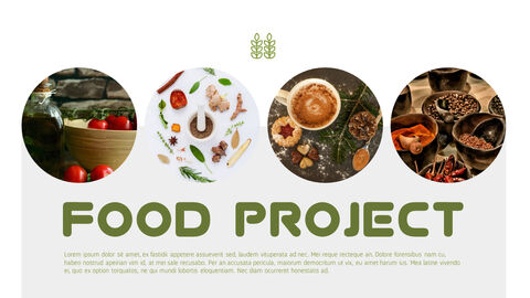 Delicious food project PowerPoint Templates_05