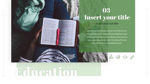 Education PowerPoint Templates Multipurpose Design_04
