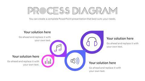 페스티벌 축제 프레젠테이션용 PowerPoint 템플릿_17