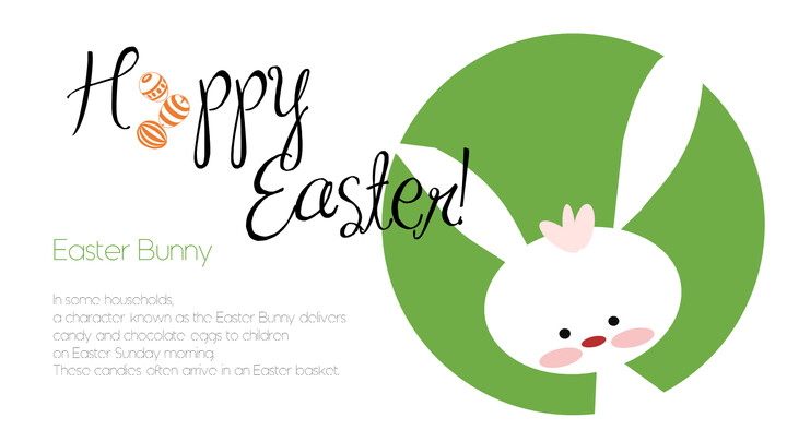 Frohe Ostern (Easter Bunny)_02