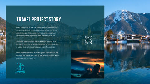 Travel Story PowerPoint Templates for Presentation_03