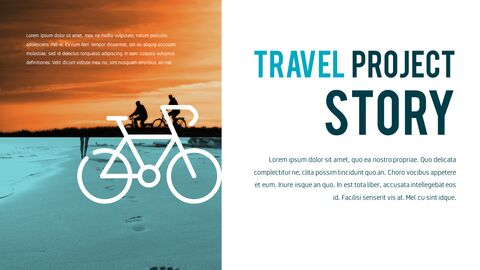 Travel Story PowerPoint Templates for Presentation_04