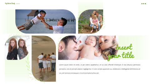 My Beloved Family PowerPoint Templates for Presentation_04