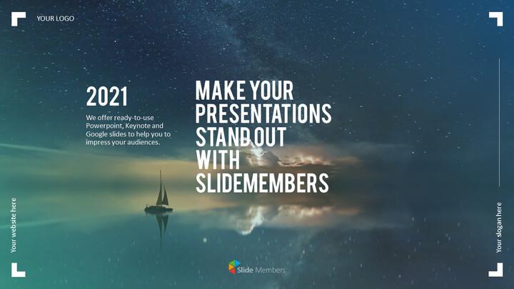 Startup Business PowerPoint Templates Multipurpose Design_01
