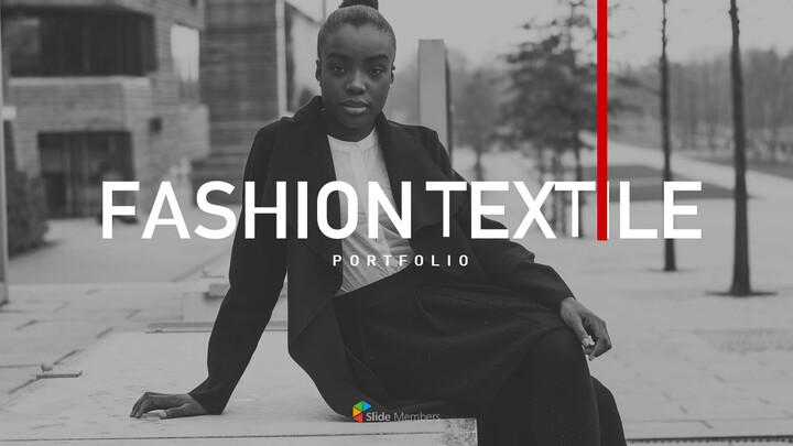 패션 포트폴리오 테마 템플릿_01