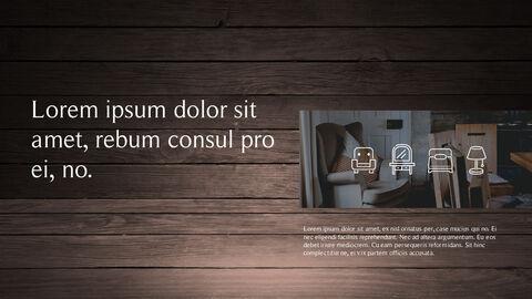 인테리어 디자인 슬라이드 프레젠테이션_30