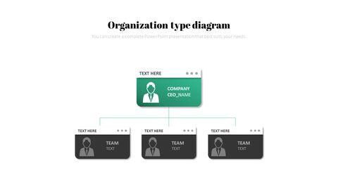 사무실 사업 프레젠테이션용 PowerPoint 템플릿_31