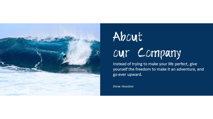 Surfing PowerPoint Templates_02