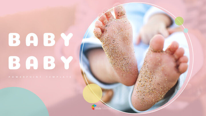 Baby Baby Templates Design_01