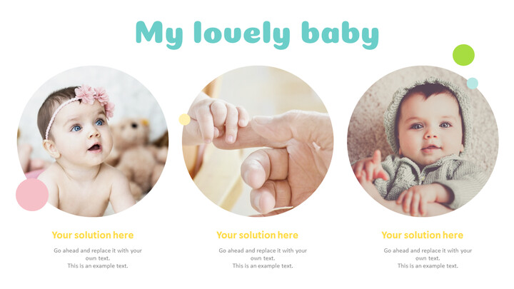 Baby Baby Templates Design_02