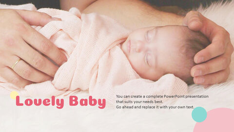 Baby Baby Templates Design_03