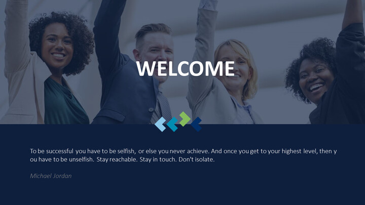 Business Service PowerPoint Templates for Presentation_02