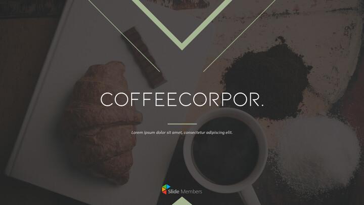 커피 산업 슬라이드 프레젠테이션_01