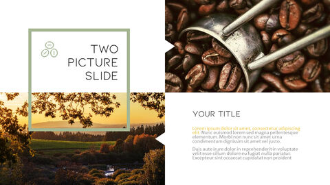 커피 산업 슬라이드 프레젠테이션_06