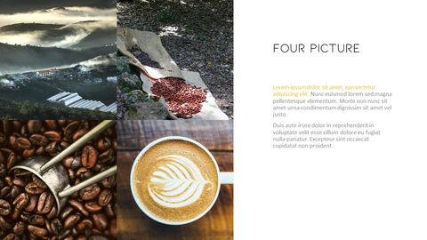 커피 산업 슬라이드 프레젠테이션_09