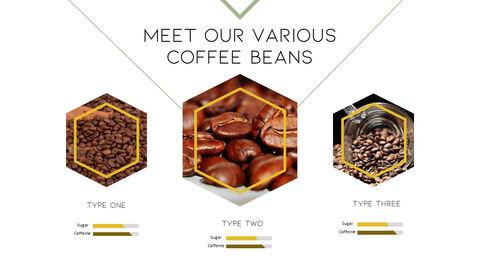 커피 산업 슬라이드 프레젠테이션_04