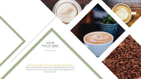 커피 산업 슬라이드 프레젠테이션_14